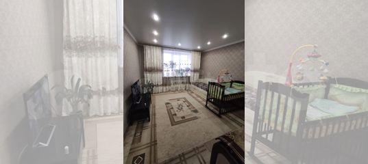 1-к квартира, 45.6 м², 6/12 эт. в Республике Татарстан   Покупка и аренда квартир   Авито