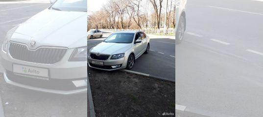 Skoda Octavia, 2013 купить в Ставропольском крае | Автомобили | Авито