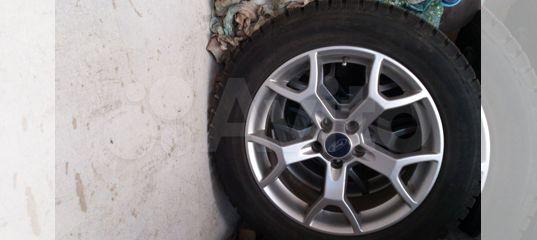 Колеса форд