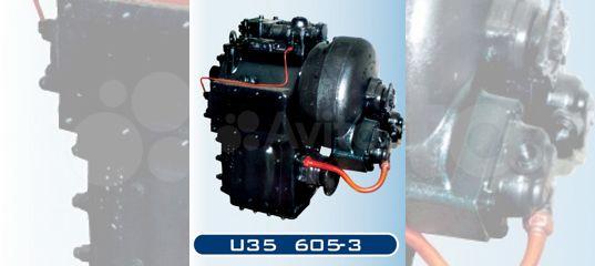 Схема кпп на дз-122
