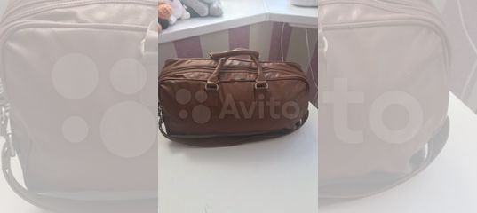 478326f56caa Спортивная сумка puma Ferrari купить в Челябинской области на Avito —  Объявления на сайте Авито