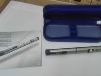 Инъектор (шприц - ручка) для введения инсулина