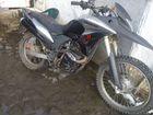 Мотоцыкл морено 250