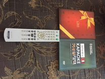 DVD плеер - караоке