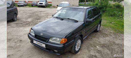 ВАЗ 2114 Samara, 2011 купить в Республике Татарстан   Автомобили   Авито