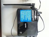 Модем Yota + Wi-Fi роутер zyxel Keenetic Omni III