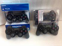 Джойстики на Sony PS3 новые