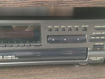 CD changer Technics SL-PD867