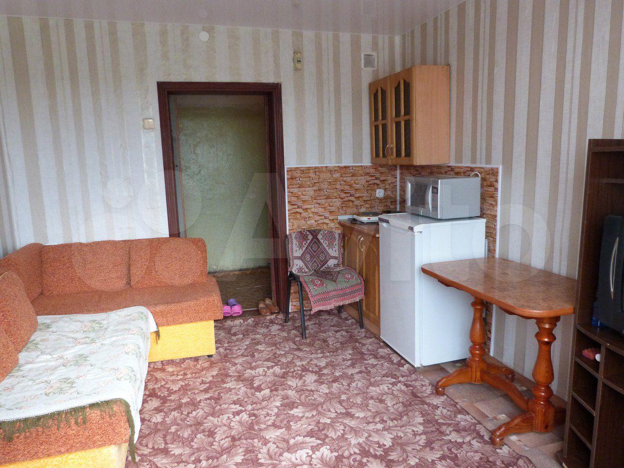 Комната 13 м² в 1-к, 5/5 эт.  89516996636 купить 9