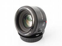 Yongnuo YN50mm f1.8 (для Canon)