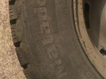 Зимние колеса и шины r13