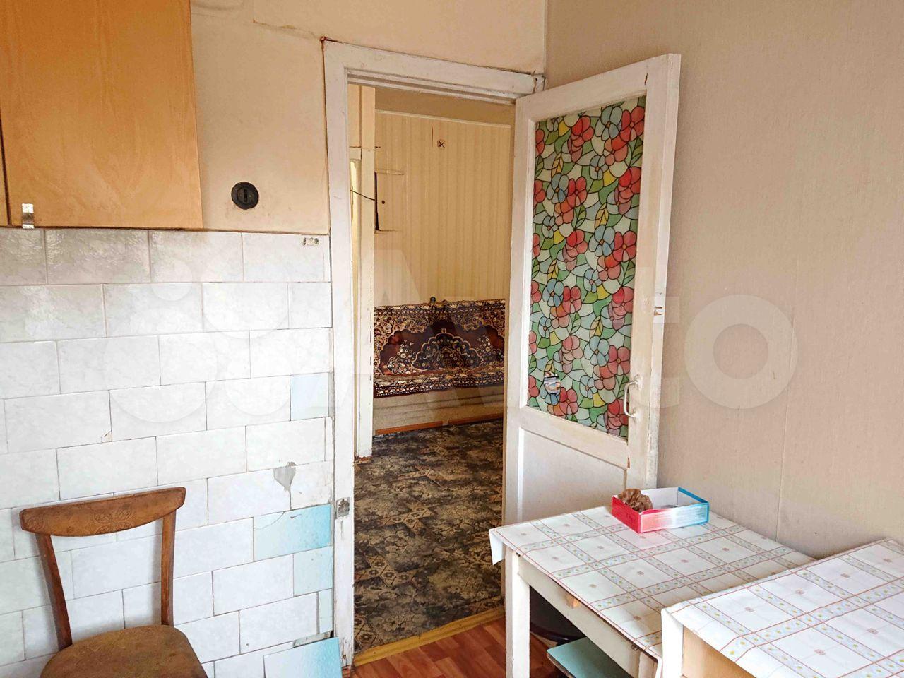 2-к квартира, 41.7 м², 2/5 эт.  89813505133 купить 7