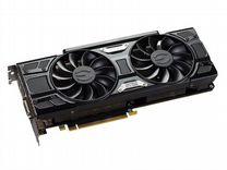 Evga GeForce GTX 1060 SSC gaming 3G