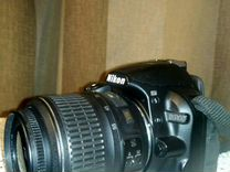 Фотоаппарат NikonD3100 — Фототехника в Петрозаводске