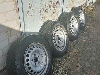 Купить колеса на транспортер т5 переключатель подрулевой фольксваген транспортер т4