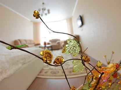 1-к квартира, 50 м², 8/17 эт. — Квартиры в Владимире