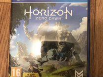 Продам игру Horizon zero Dawn