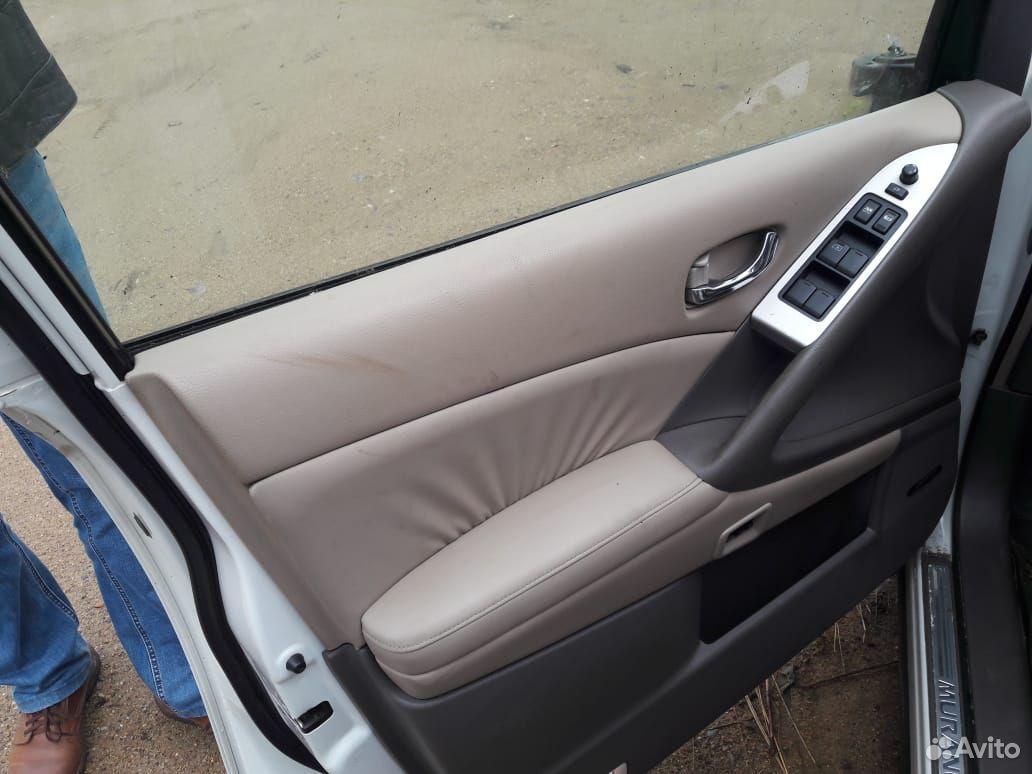 Nissan Murano, 2010  89065164573 купить 10