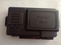Блок автосигнализации Jaguar EZ-Beta