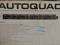 Behringer Autoquad XR 2400