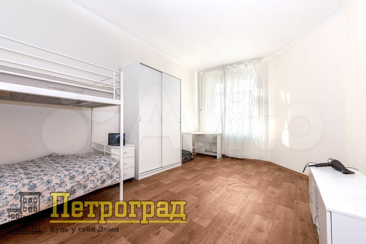 3-к квартира, 84.6 м², 2/16 эт.  89584133446 купить 5