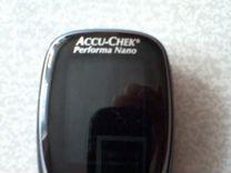 Глюкометр Accu-Chek Performa Nano