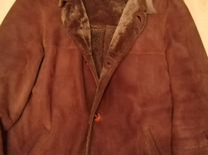 Мужская дубленка Marco Polo — Одежда, обувь, аксессуары в Москве
