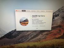 Mac mini MC816RS/A mid 2011 A1347