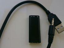 Диктофон 8гб