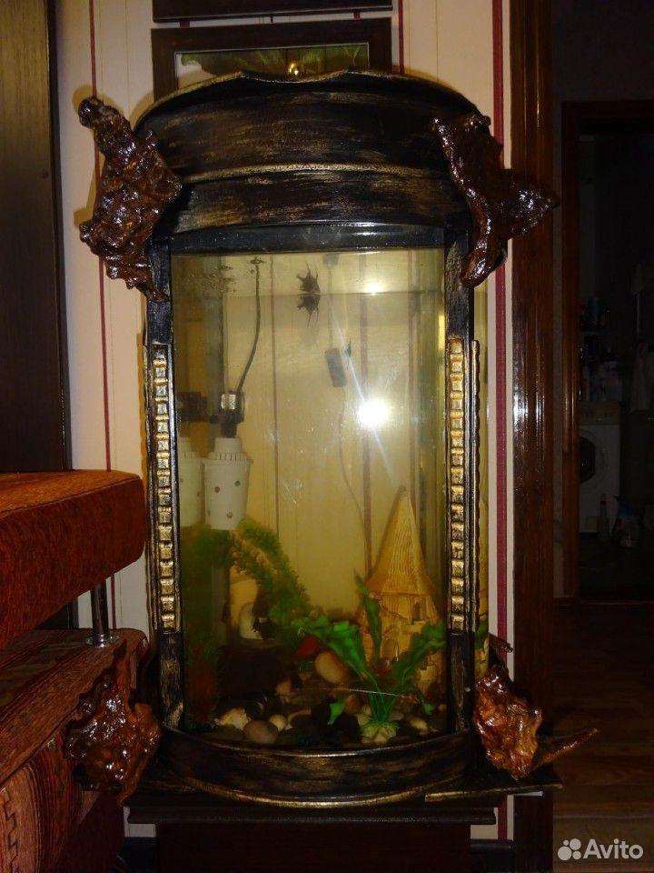 Аквариум для рыбок  89202043598 купить 3