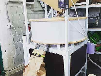 Производство жерновых мельниц от производителя