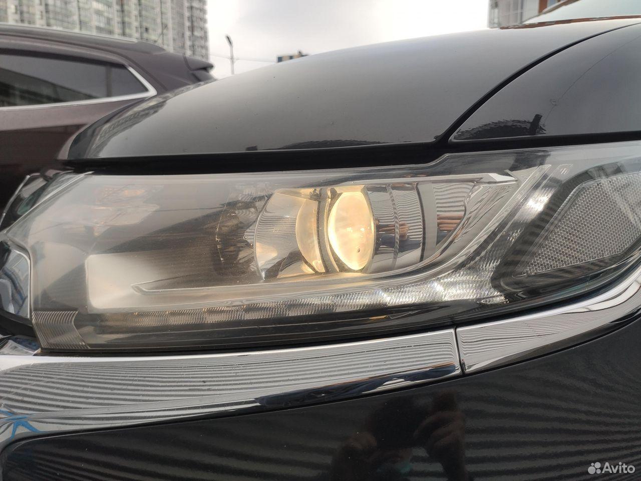Mitsubishi Outlander, 2015  88122107219 купить 10