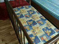Кровать — Мебель и интерьер в Великовечном