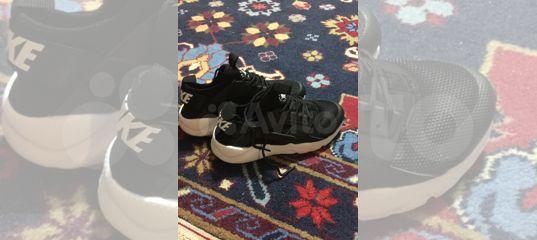 d7b91ba0 Nike air huarache ultra разнопарка 41-42 купить в Свердловской области на  Avito — Объявления на сайте Авито