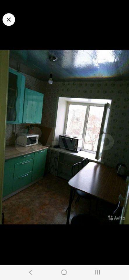 2-room apartment, 44 m2, 2/5 floor.  89609444464 buy 6