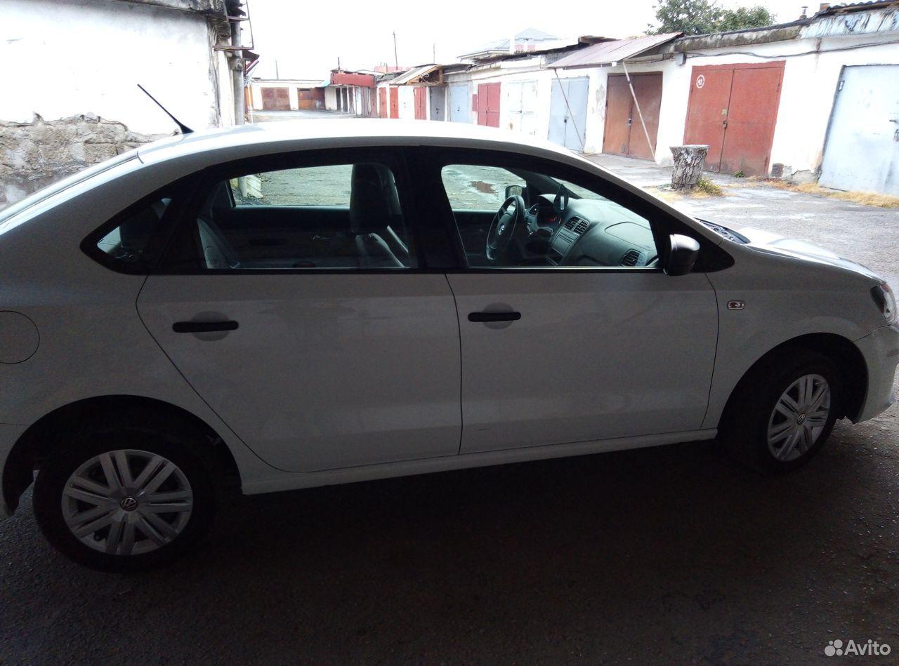 Volkswagen Polo, 2015  89034936867 купить 4
