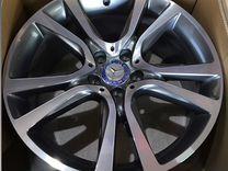 Mecedes w212 w213 новые диски оригинал R19 4шт