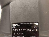 Гидронасос 313.4.107.597.403