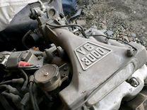 Двигатель 6G72 на запчасти