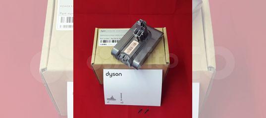 dc62 dyson аккумулятор в купить петербурге санкт