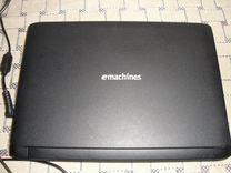 Нетбук emachines