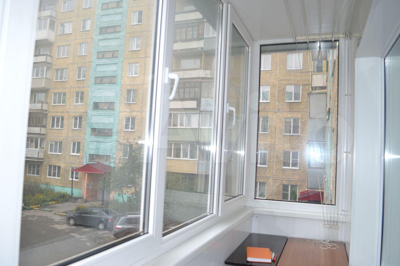 3-к квартира, 61.3 м², 2/9 эт.  89130821716 купить 5