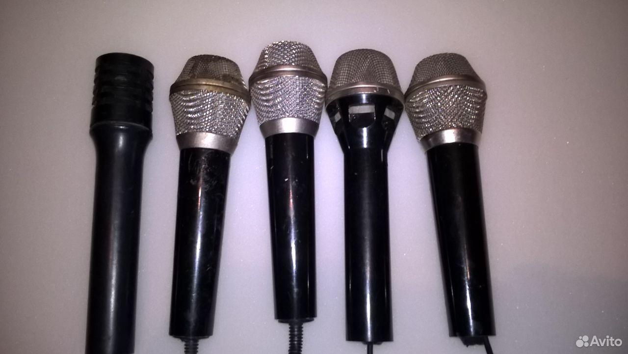 Microphones  89051802995 buy 1