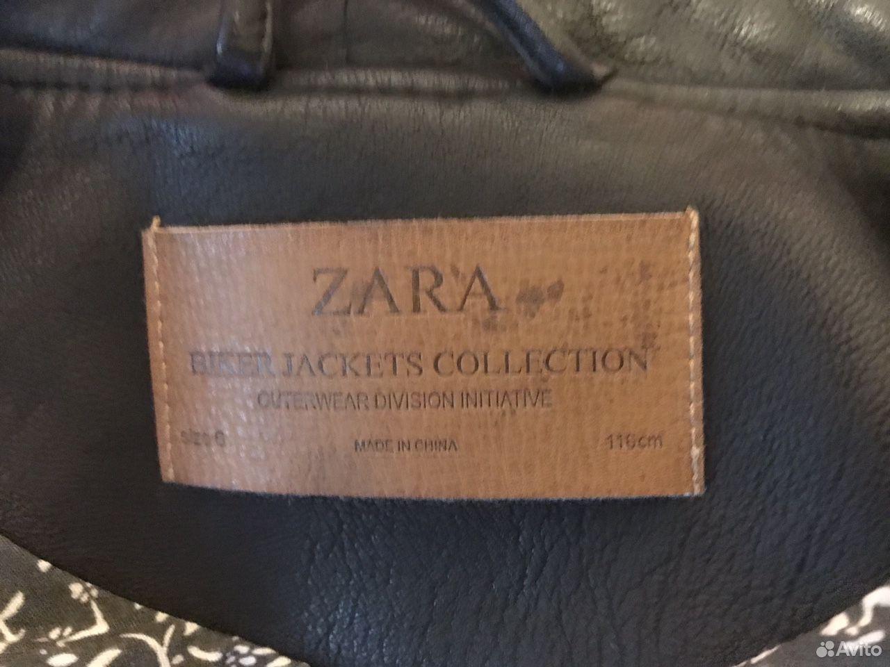 Куртка на девочку Zara  89012773175 купить 4