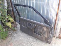 Двери на бмв Е30