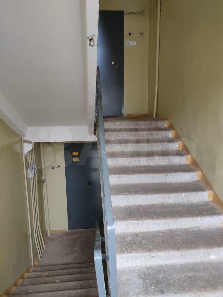 Комната 17 м² в 2-к, 3/5 эт. 89517155004 купить 7