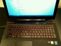 Игровой ноутбук Lenovo Y50-70