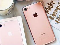 iPhone 7\7+\8\8+\X plus магазин гарантия 1 год