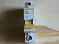 Дифференциальные автоматы, автовыключатели ABB IEK