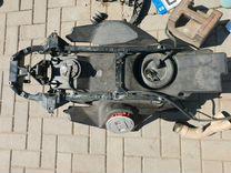 Запчасти для мотоцикла BMW F800ST